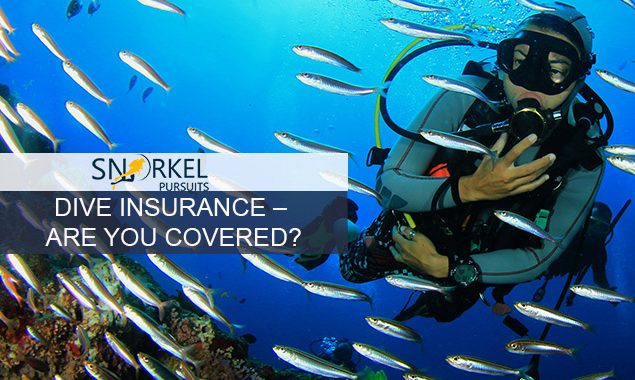 DIVE INSURANCE – ARE YOU COVERED?