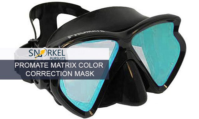 PROMATE MATRIX COLOR CORRECTION MASK
