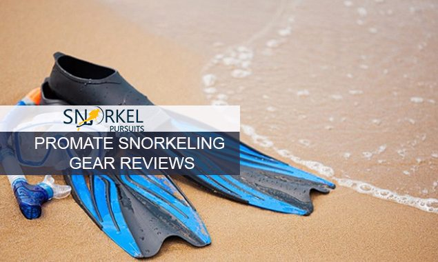 PROMATE SNORKELING GEAR REVIEWS