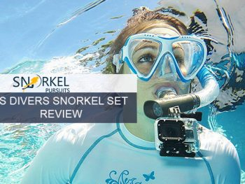US DIVERS SNORKEL SET REVIEW