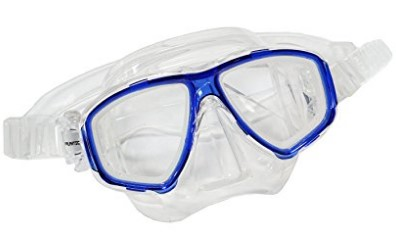 Reviews of the Best Prescription Snorkel Masks 1