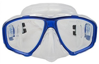 scuba choice far sighted mask
