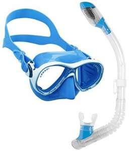 cressi kids snorkeling gear