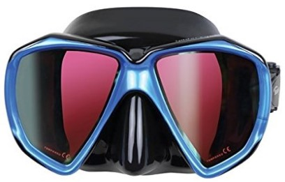 scuba max eye color lens