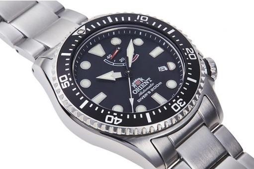 Orient Triton (Mini-OSD) watch