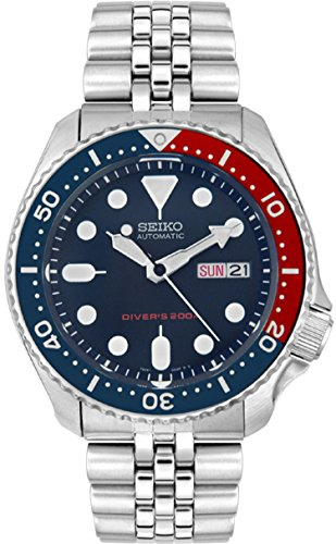 Seiko SKX Series Automatic