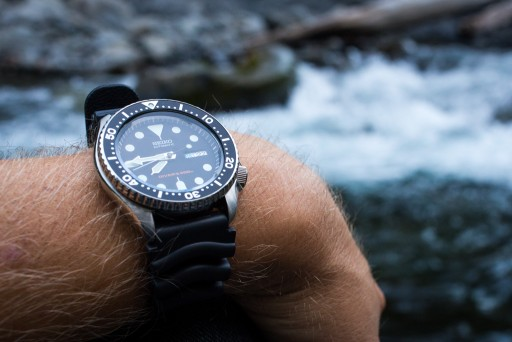 Best Dive Watches Under $200 [2019 Edition] 2
