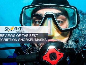 REVIEWS OF THE BEST PRESCRIPTION SNORKEL MASKS
