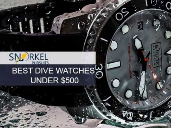 BEST DIVE WATCHES UNDER $500